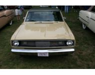 1972 Plymouth Valiant Scamp 2-Door