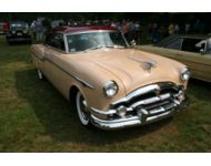 1953 Packard Mayfair Hardtop Convertible