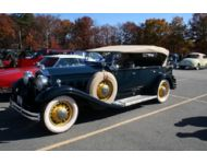 1931 Packard Touring